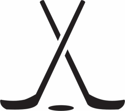 hockey sticks , Free clipart download.