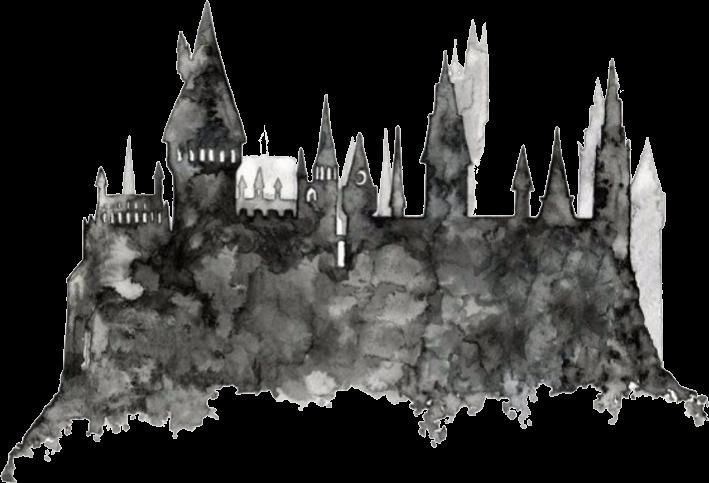 Harry Potter: Hogwarts Mystery Hogwarts School of Witchcraft.