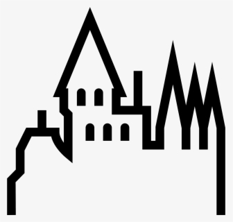 Free Hogwarts Clip Art with No Background.