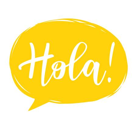 Hola Clipart Free Download Clip Art.