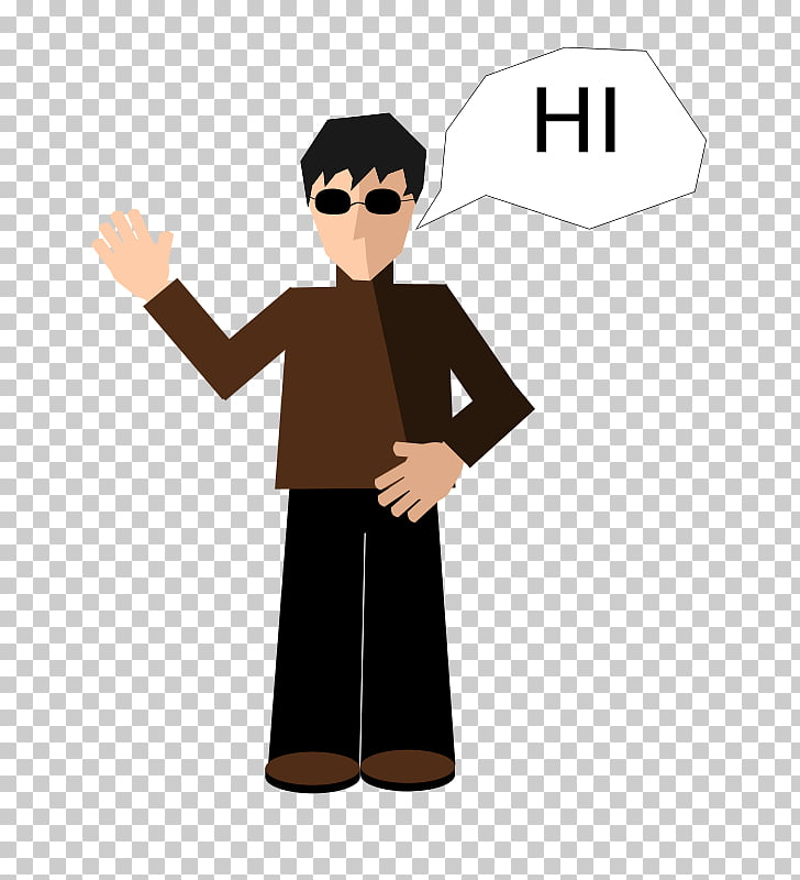 hola PNG clipart.