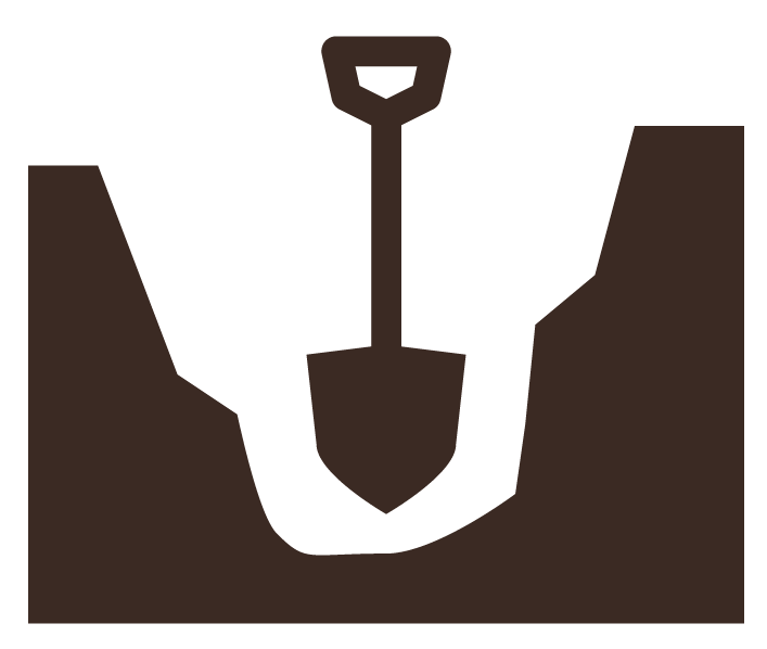 Ground clipart hole, Ground hole Transparent FREE for.