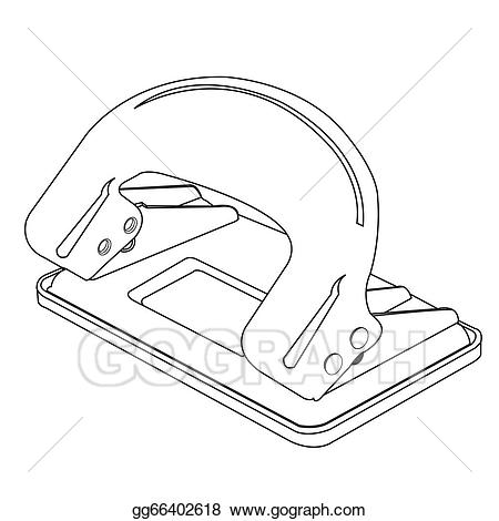 Hole Punch Cliparts 5.
