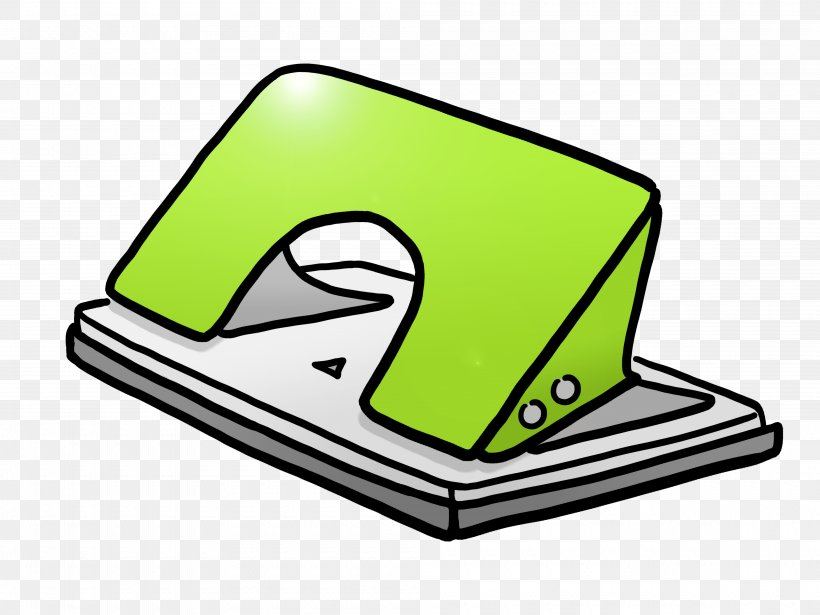 Hole Punch Stationery Clip Art, PNG, 4000x3000px, Hole Punch.