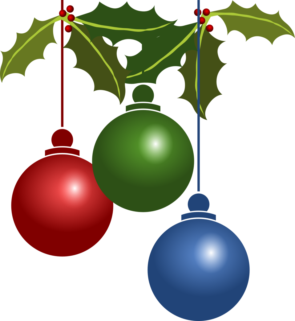 Decoration clipart holiday ornament, Decoration holiday.