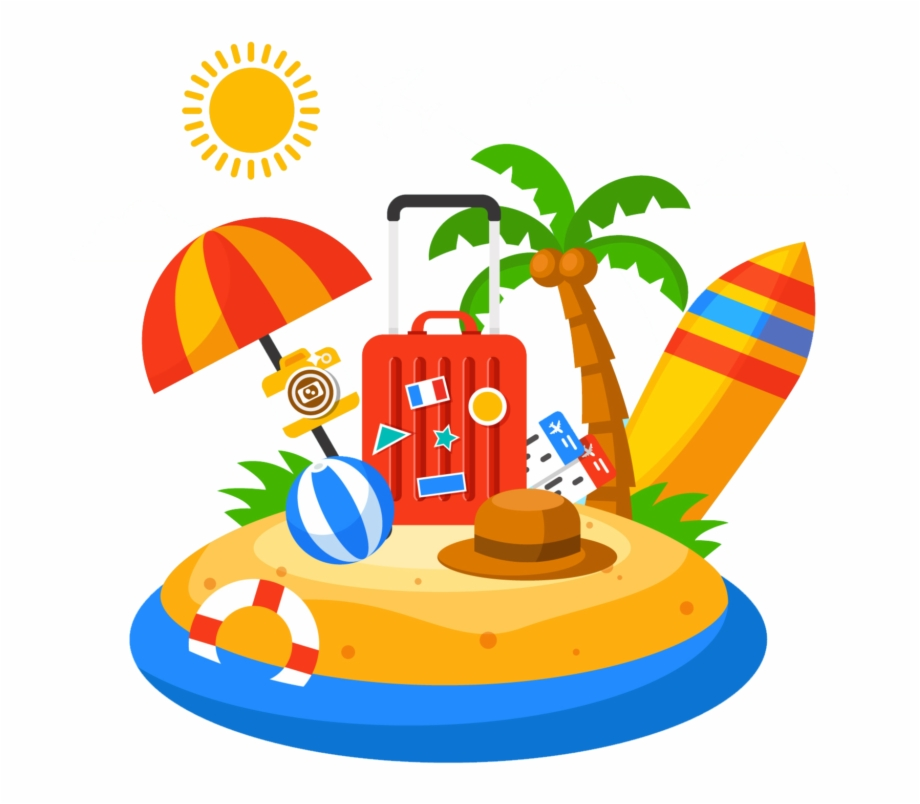 Tour Travel Png Clipart.
