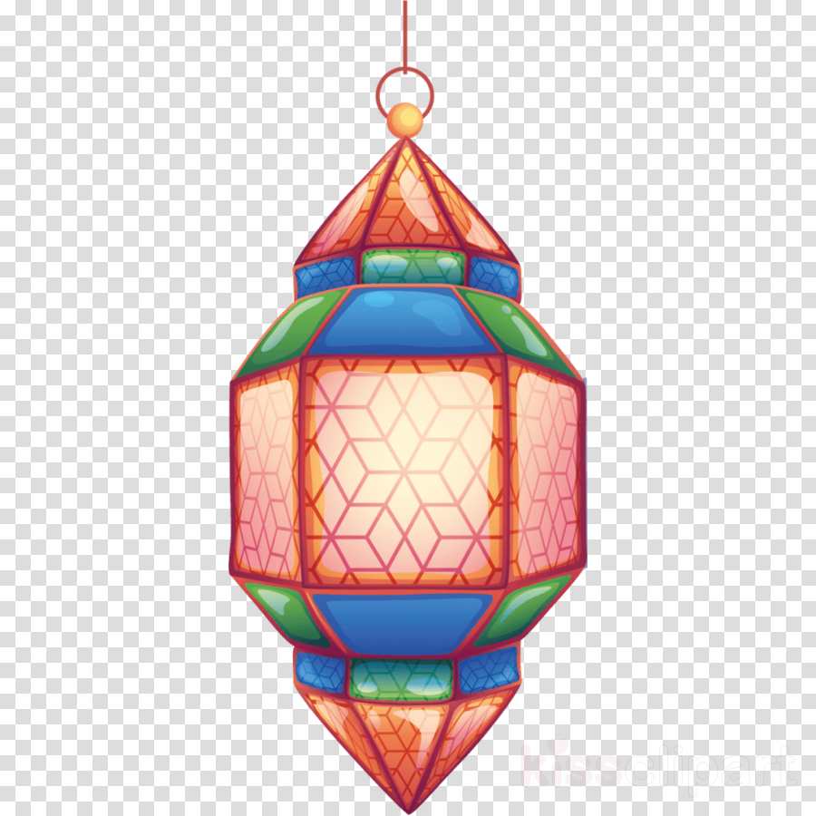 Eid Ramadan 2019 clipart.