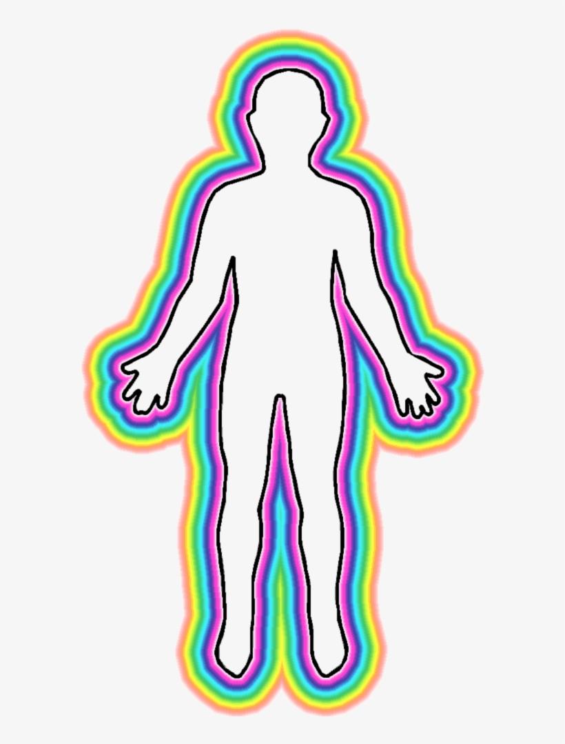 Outline Body Aura.