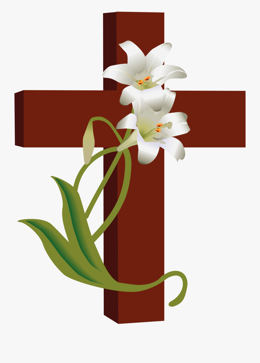 Good Friday Free Png Image.