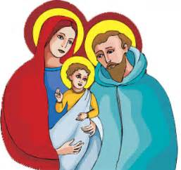 Watch more like Holy Family Clip Art.