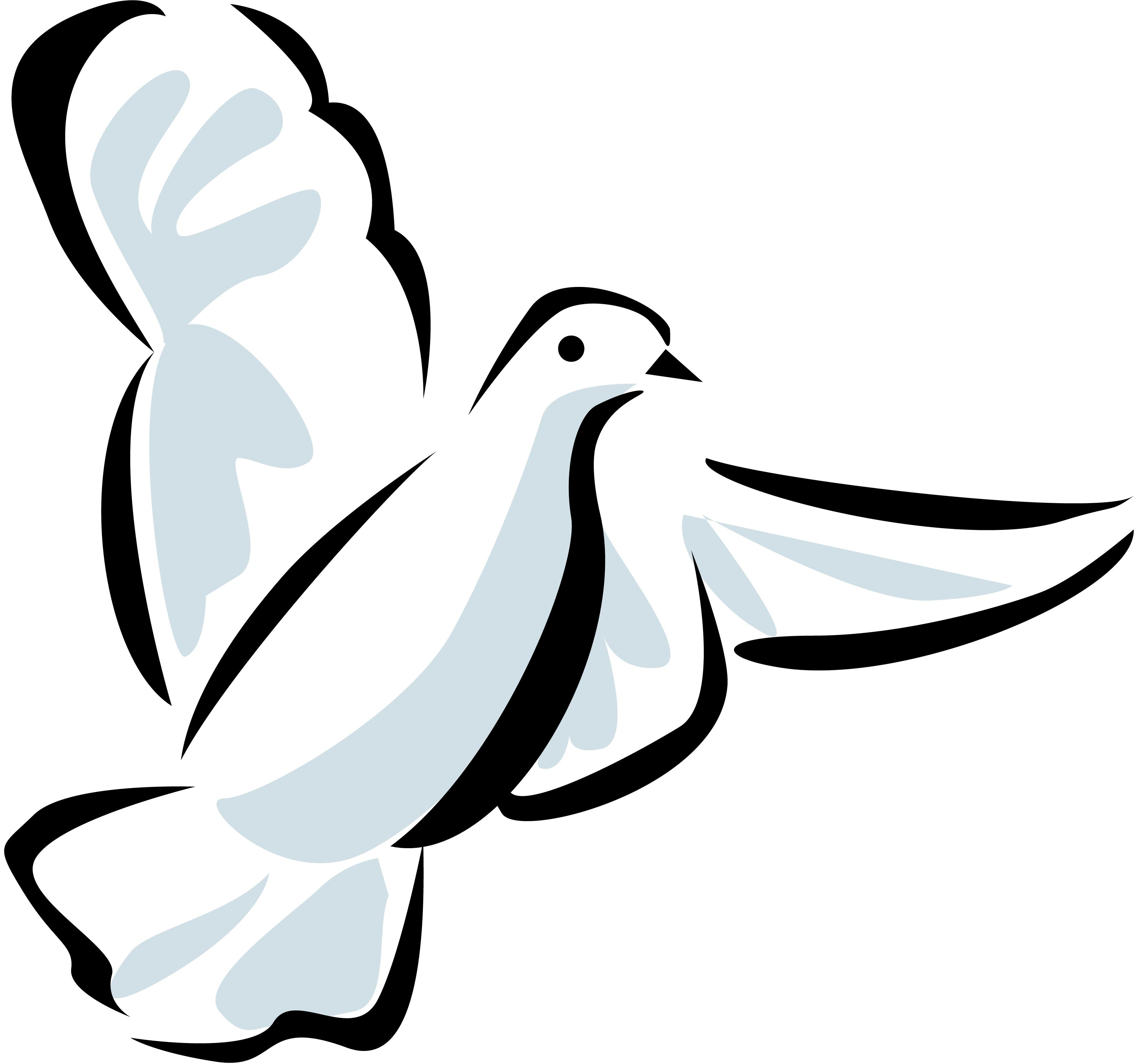Best Free Holy Spirit Clip Art Pictures » Free Vector Art.