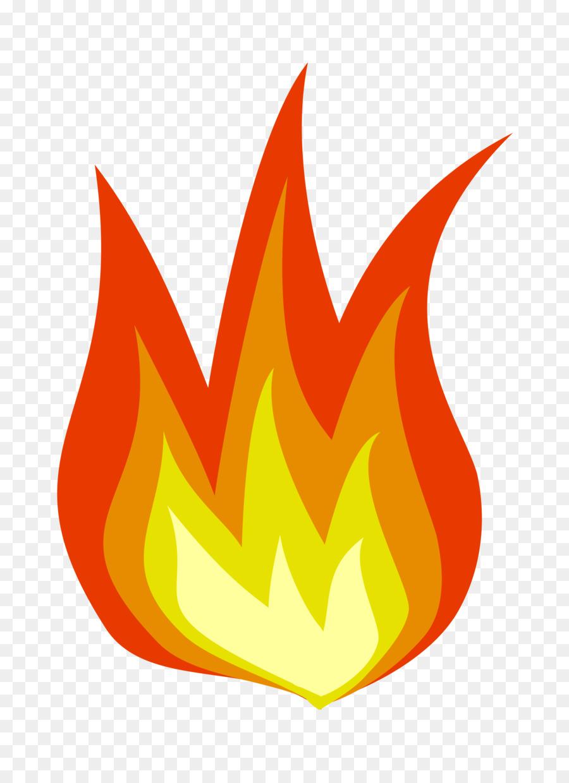 Fire Symbol clipart.