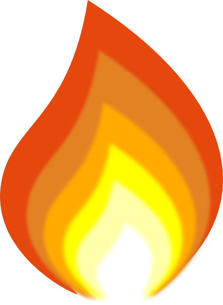 Holy Spirit Flame Clipart Images Pictures.