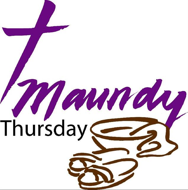 Clip Art Free Images For Holy Week.