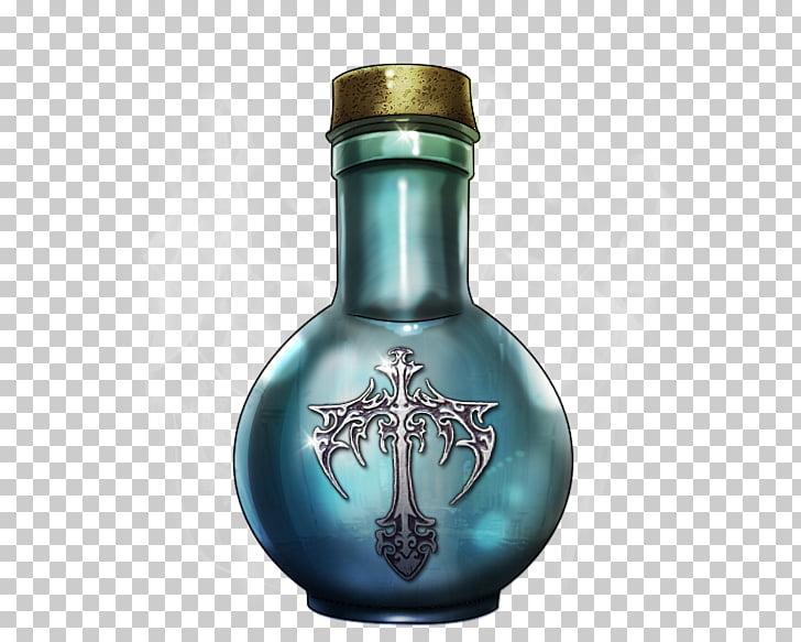 Glass bottle Vase Holy water, vase PNG clipart.