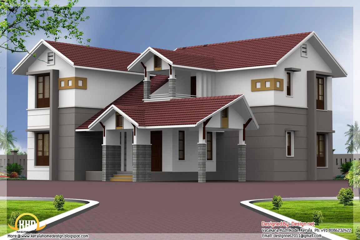 Red Roof House Clip Art Houses with Red Roofs Designs, roof.