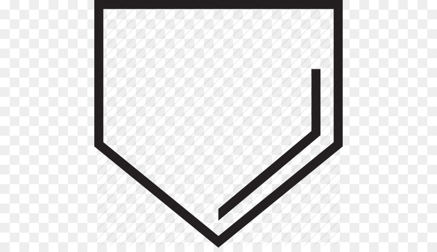 193 Home Plate free clipart.