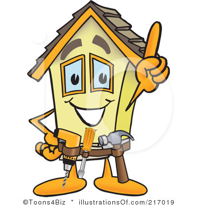 Home Improvement Clipart Free Download Clip Art.
