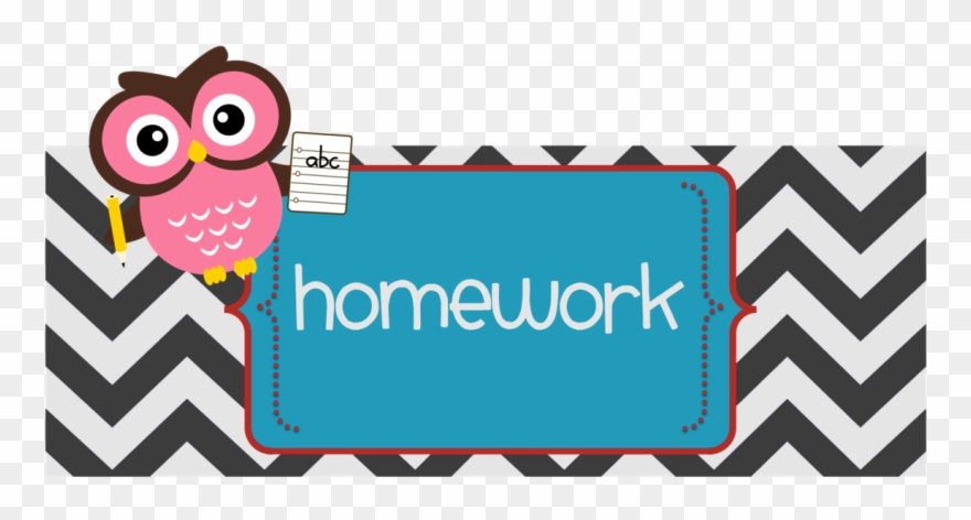 Clipart Homework Homework Folder.