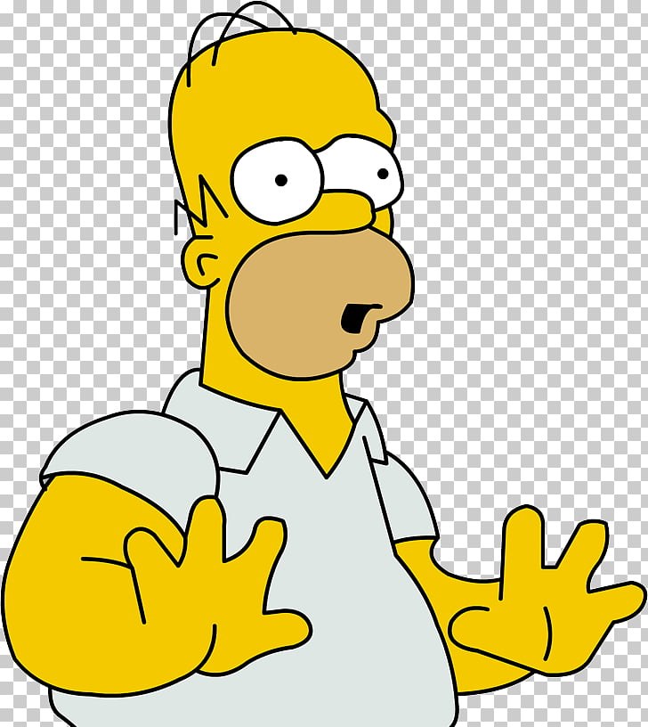 Homer Simpson Bart Simpson Text YouTube , Bart Simpson PNG.