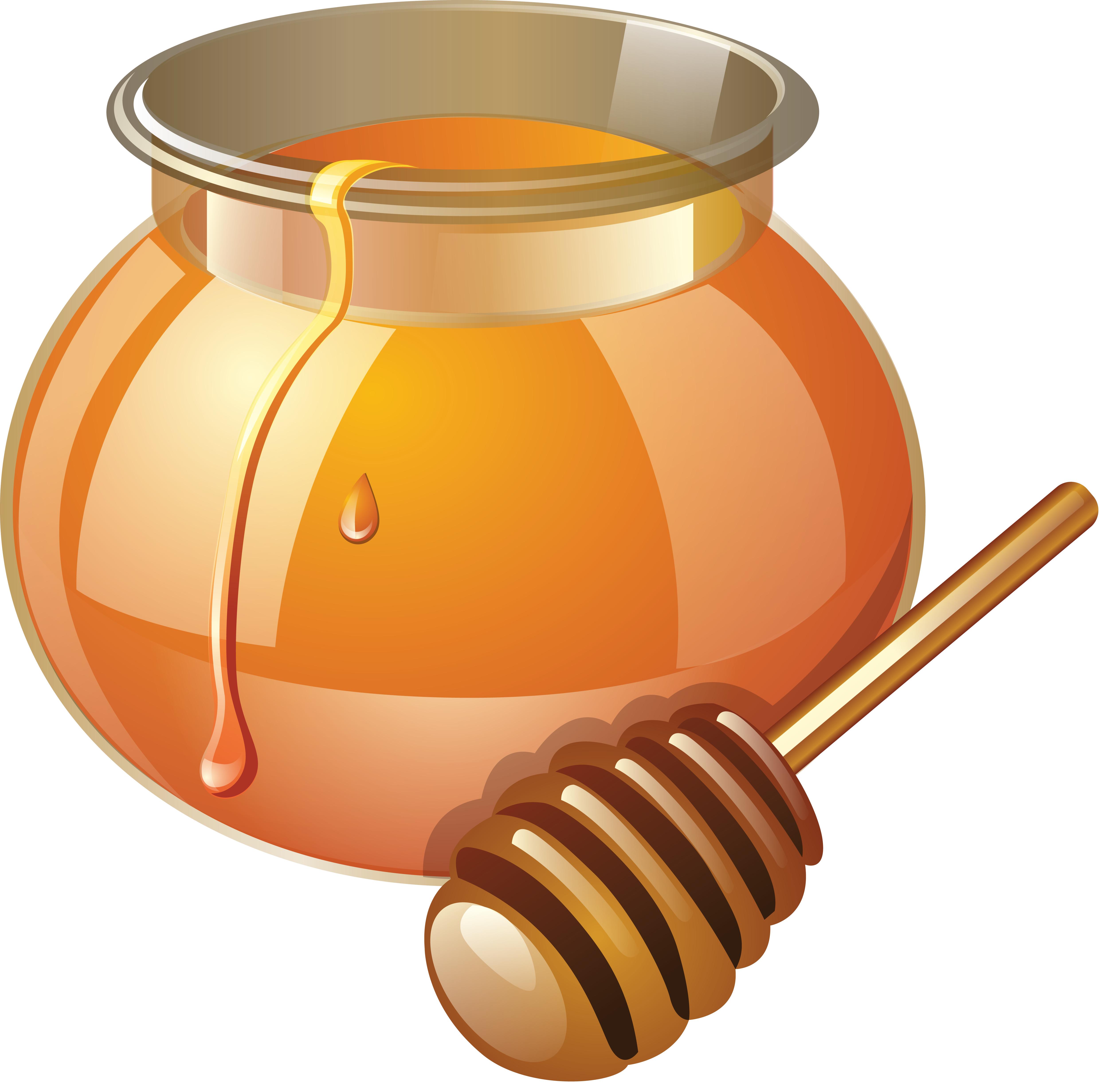 Honey Clipart Images.