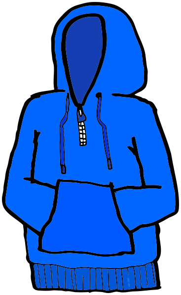 Coat Cartoon clipart.