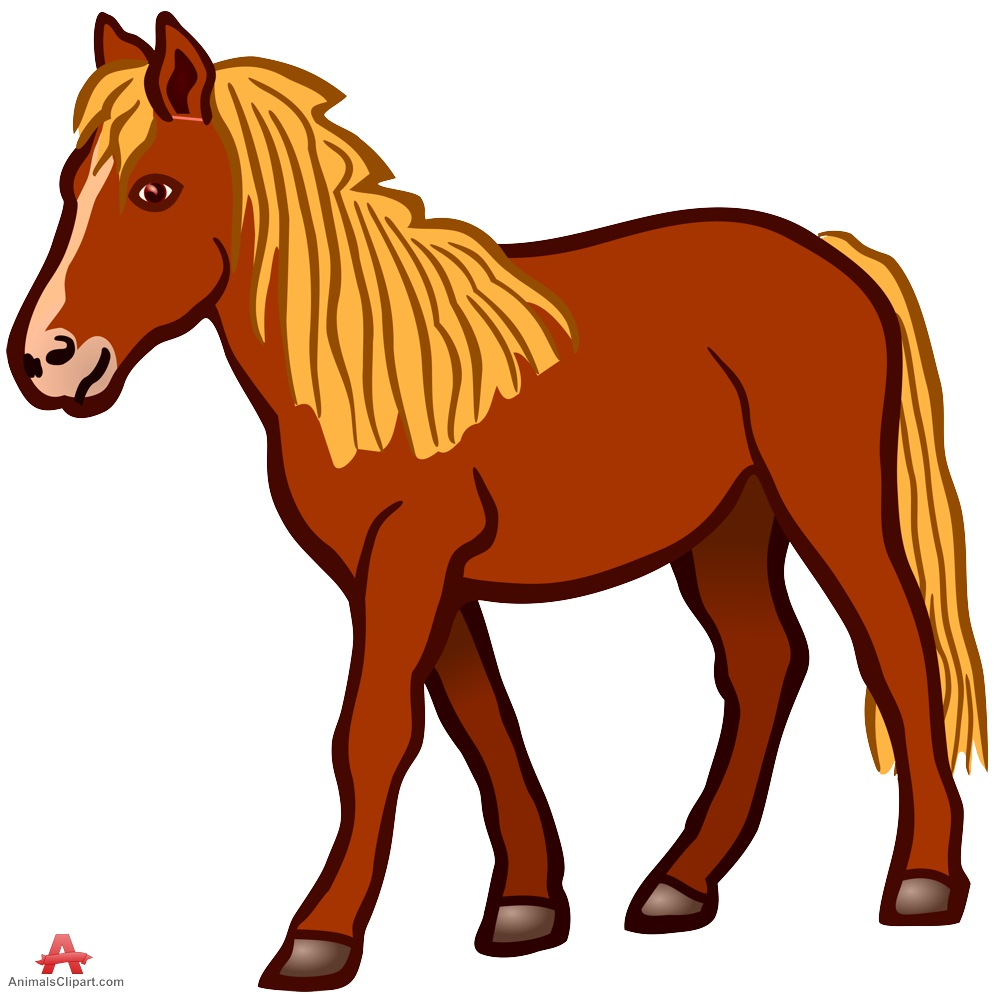 Images Of Horse Clipart.