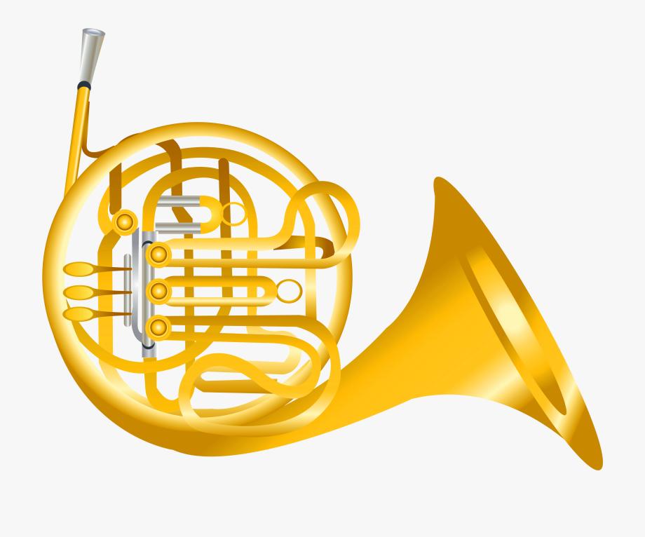 Horns Transparent Realistic.