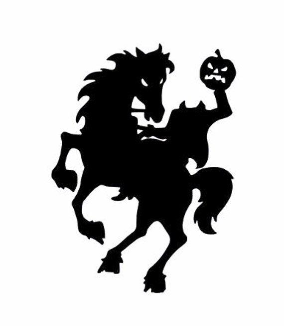 Headless Horseman Clipart Free Download Clip Art.