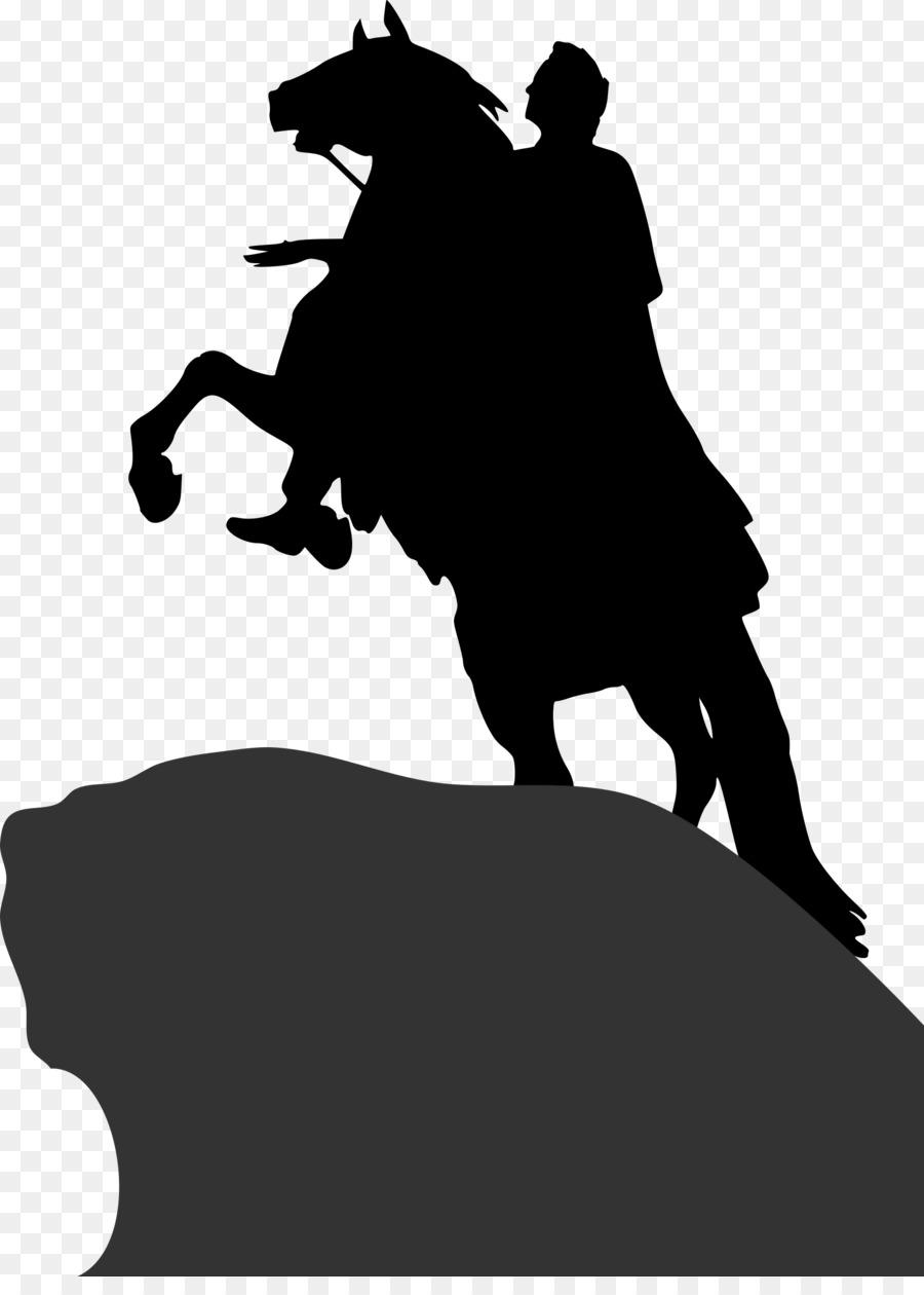 bronze horseman clipart Bronze Horseman Peter the Great.