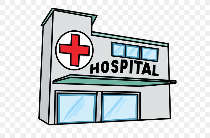 Hospital Free Content Clip Art, PNG, 650x541px, Hospital.