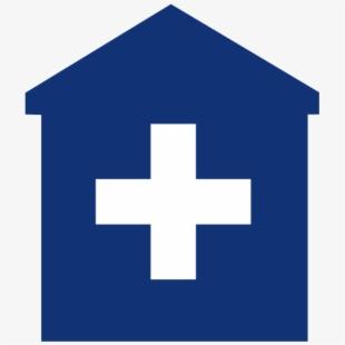 Icon Hospital Logo #1472577.