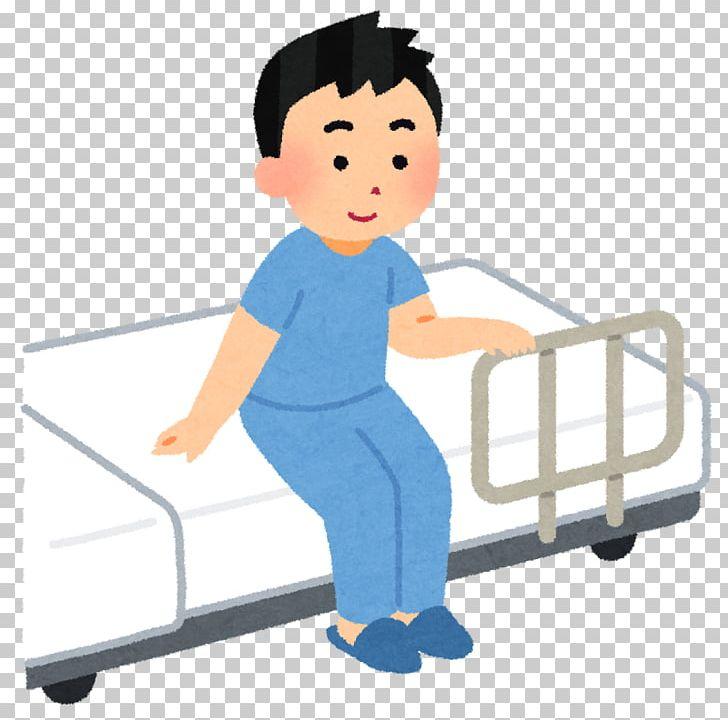 Hospital Patient Nurse Disease 回復期リハビリテーション PNG.