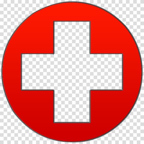 medical cross logo #10