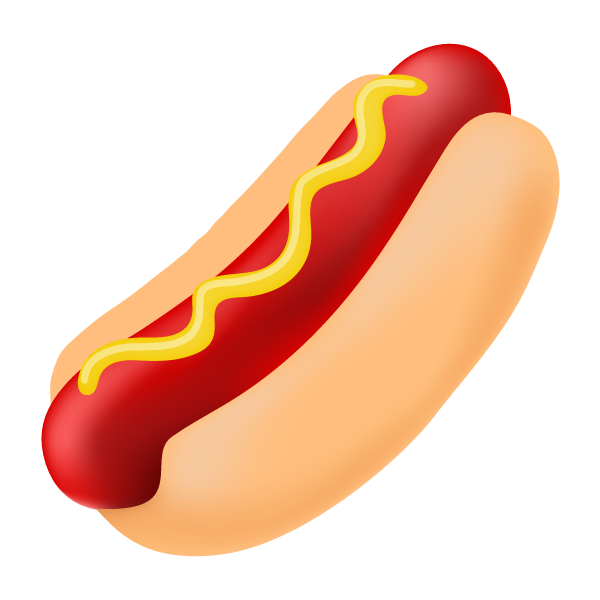 Free Hot Dog Cliparts, Download Free Clip Art, Free Clip Art.