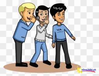 Free PNG Gossip Clipart Clip Art Download.