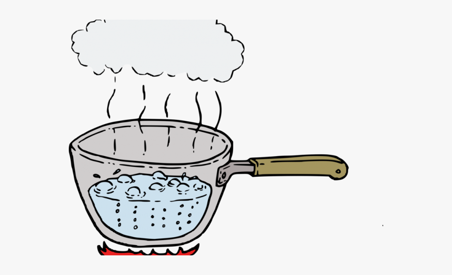 Steam Clipart Cup Hot Water.