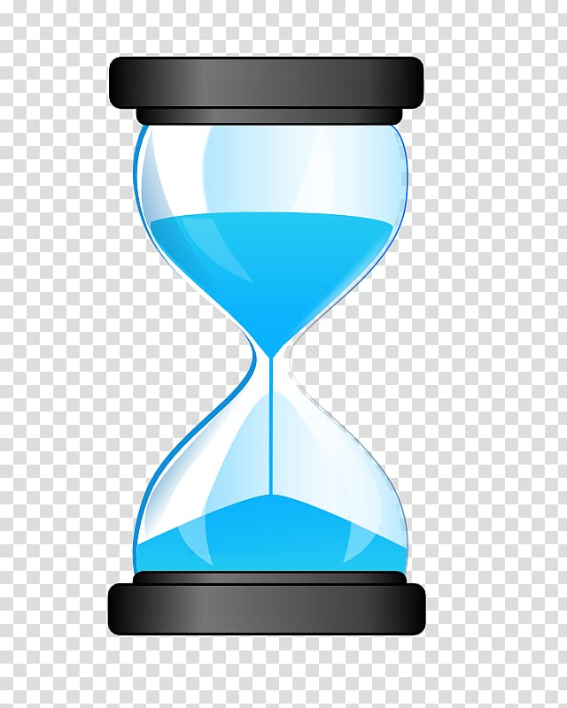 Hourglass Time , Hour Glass transparent background PNG.