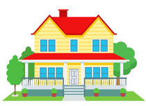 Free Home House Cliparts, Download Free Clip Art, Free Clip.