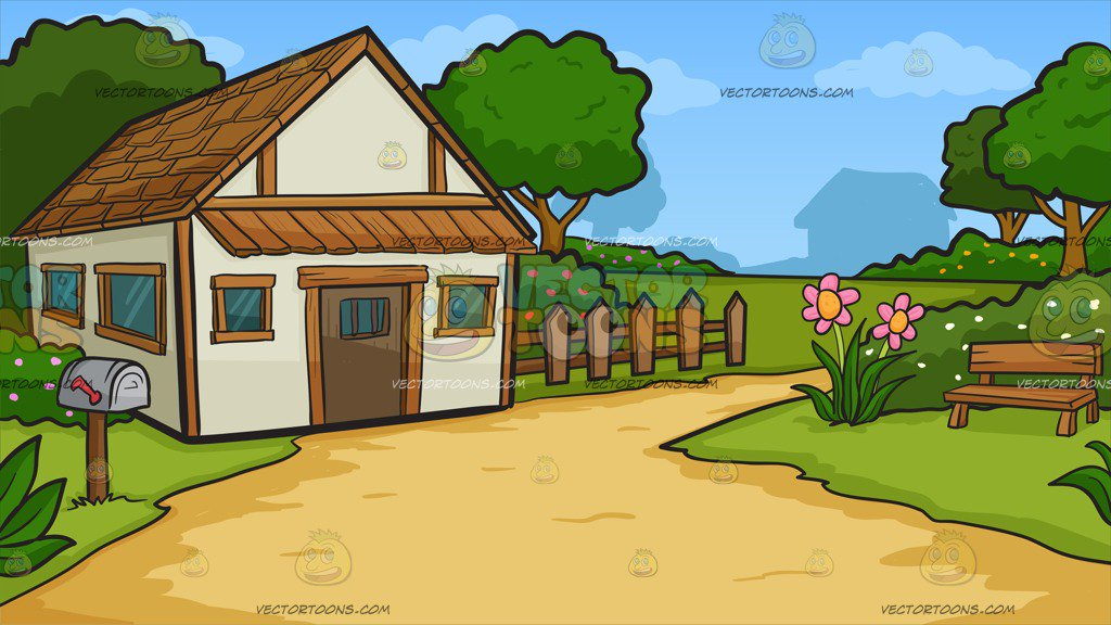 House background clipart 1 » Clipart Station.