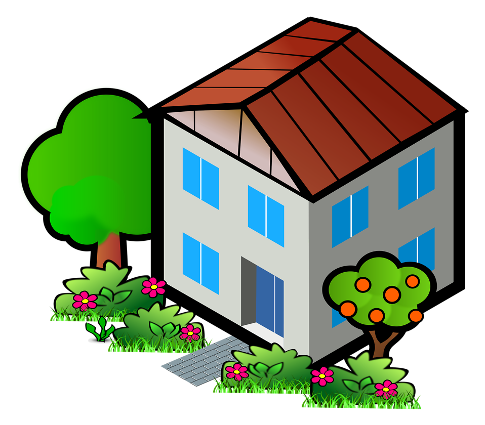 Free House Cliparts Transparent, Download Free Clip Art.