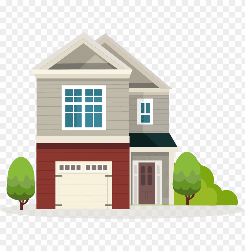 home clipart png image.