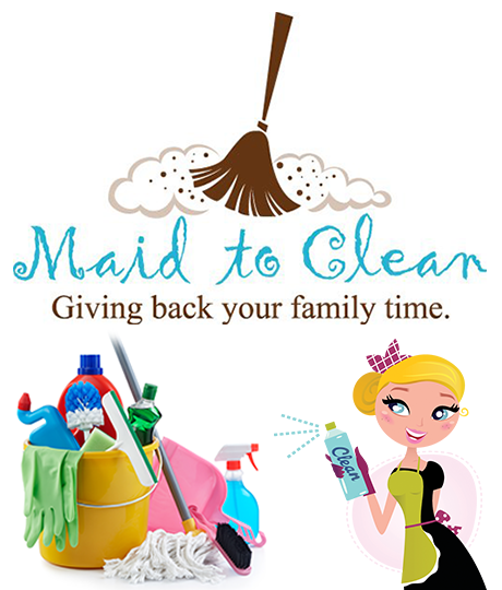 clipart house cleaning business
