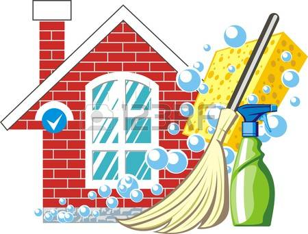 6,740 Cleaning Service Stock Illustrations, Cliparts And Royalty.