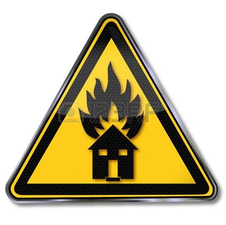 7,855 House Fire Stock Illustrations, Cliparts And Royalty Free.