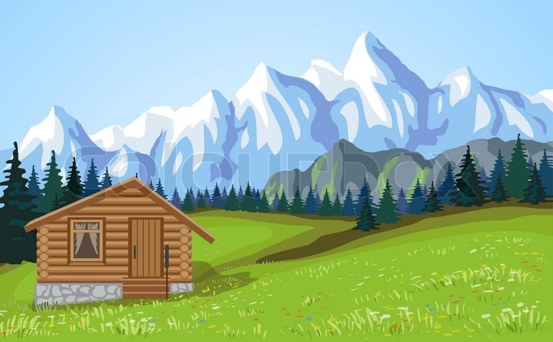 Showing post & media for Cartoon mountain houses.