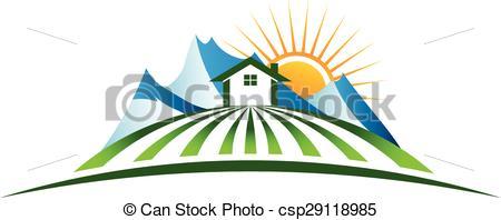 Similiar Mountain House Logo Clip Art Keywords.
