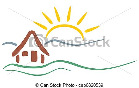 Showing post & media for Mountain house symbol.