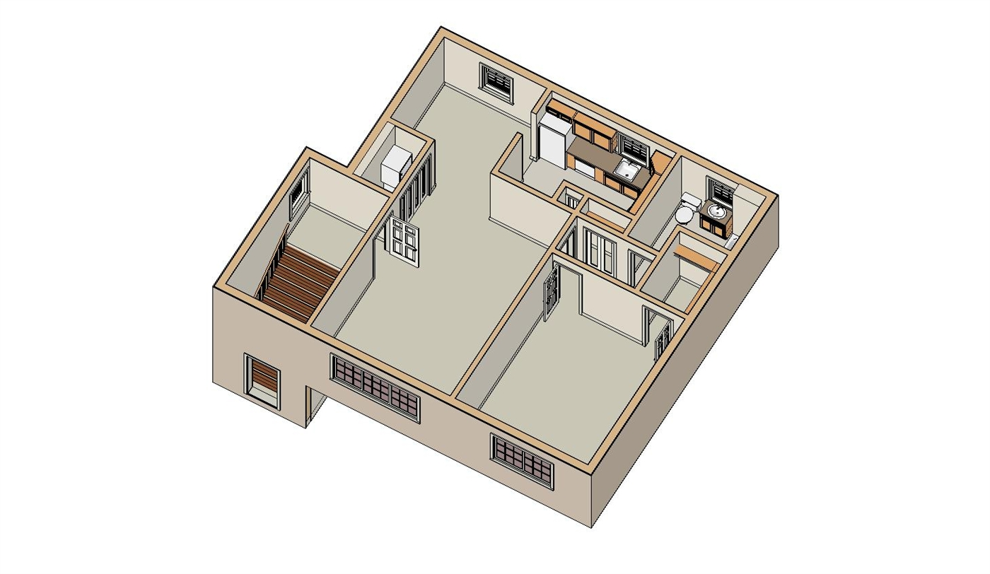 Floor plans clipart.