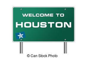 Houston Tx Clipart.